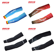 2015 New Unisex Cycling Arm Warmers Sleevelet Cover Outdoor Racing Bicycle Sun Protection Arm Sleeve