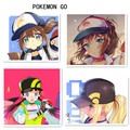 pokemon Pocket Monster Game character the same paragraph Hat