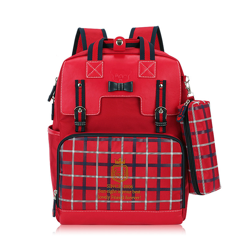 Compare Prices on Red Plaid Backpack- Online Shopping/Buy Low ...