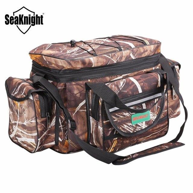 Waterproof Fishing Bag | Large Capacity