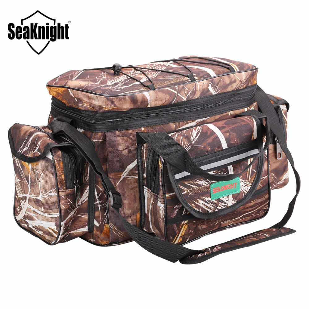 Buy seaknight sk003 waterproof fishing for Reliable fish bags