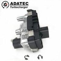 BV45 53039880337 53039880210 turbo 14411 5X01B electronic actuator for Nissan Pathfinder 2.5 DI 140 Kw   190 HP YD25DDTi 2010 |Air Intakes| |  -