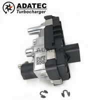 BV45 53039880337 53039880210 turbo 14411 5X01B electronic actuator for Nissan Pathfinder 2.5 DI 140 Kw 190 HP YD25DDTi 2010