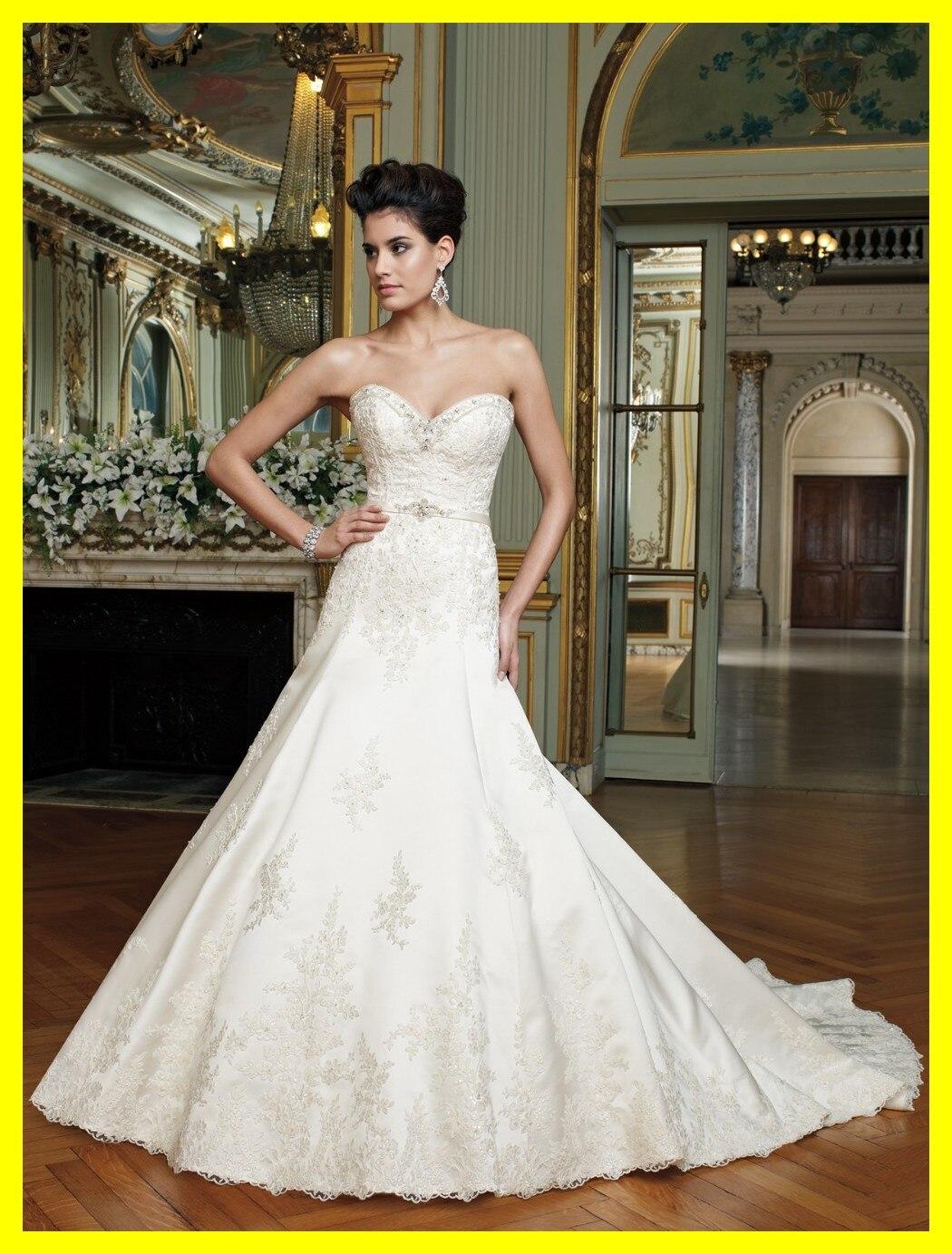 Short Beach Wedding Dresses Yellow Old Fashioned Plus Size Under ...