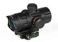 PPT Tactical 1x32mm Red Dot Scope For Hunting Shooting CL2 0082