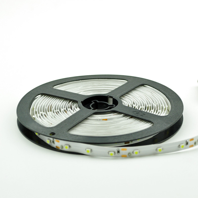 Hot sale 5M 300Leds Not waterproof RGB Led Strip Light 3528 DC12V 60Leds/M Fiexble Light Led Ribbon Tape Home Decoration Lamp