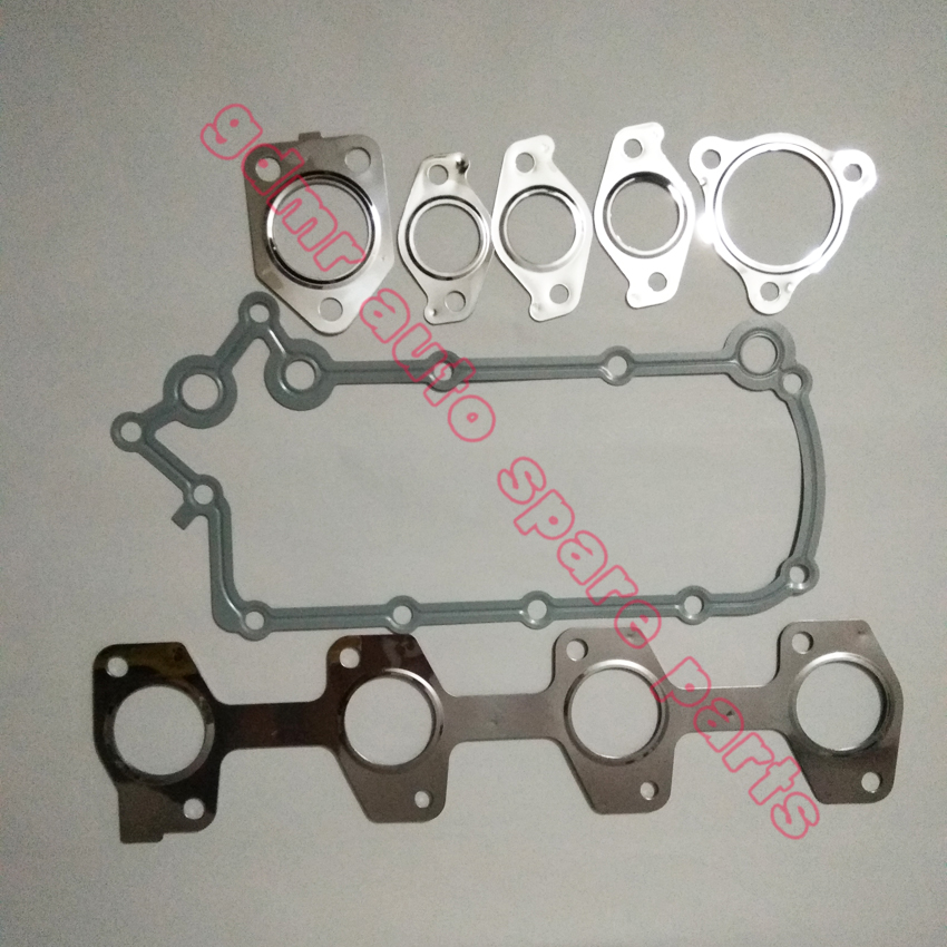 Engine rebuilding kits D4CB gasket kit K0AH1-10-270 for Hyundai H1 H200 Starex Porter also for Kia Sorrento 2.5