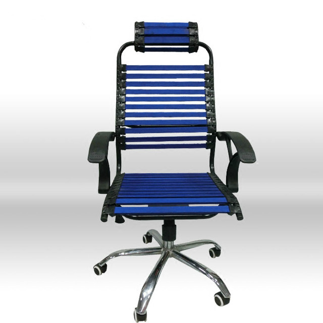 Office Chair High Seat Bedroom And Footstool Racing Computer Back Net In