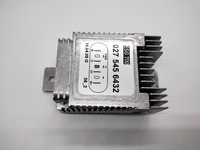 SMD New Stribel Engine Cooling Fan Controller For Mercedes Benz W220 S500 S430 CL500 OEM 0275456432 A0275456432 A 027 545 64 32