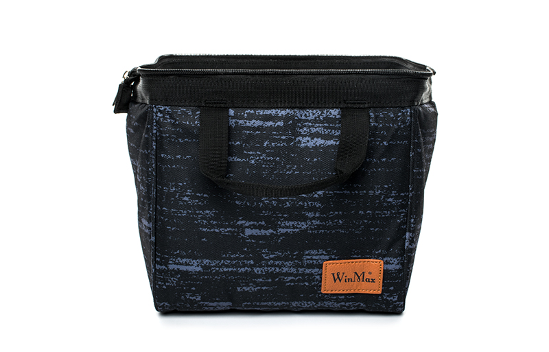 Winmax Brand New Style Thermal Cooler Bag Food Fresh Keeping Picnic Insulated Portable Lunch Bags for Women Men Lunchbox Storage