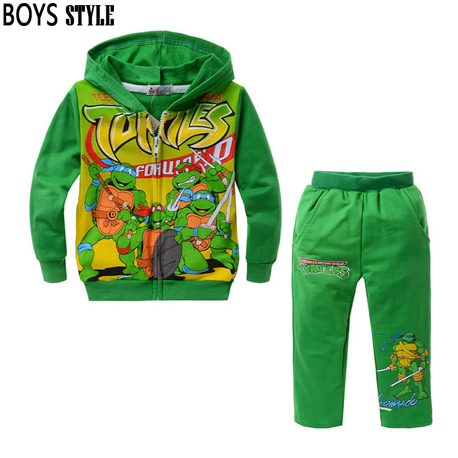 Children Boys Clothing set Baby Boy Sports Suits 2-6 Years Kids 2pcs Sets Spring Autumn Clothes Tracksuits spiderman children boys suits clothing baby boy spider man sports set 3 12 years kids 2pcs sets spring autumn clothes tracksuits