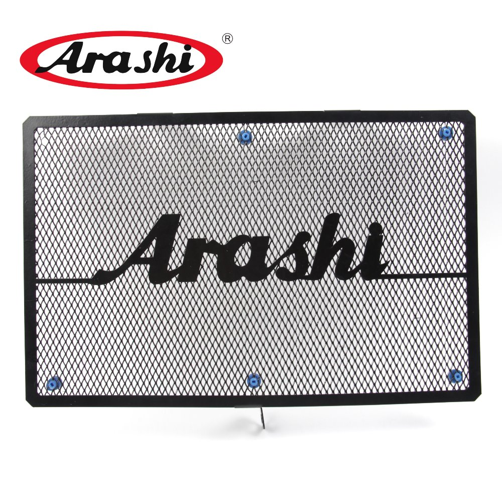 Arashi GSXR1300 Radiator Guard Grille Cover For SUZUKI Hayabusa GSXR1300 2008 2009 2010 2011 2012 2013 2014 2015 2016 Protector car rear trunk security shield shade cargo cover for kia sportag 2007 2008 2009 2010 2011 2012 2013 black beige