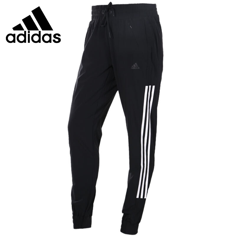 Original New Arrival 2018 Adidas Performance PERF PT WOVEN M Women's Pants Sportswear цена