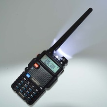 Hot Portable Radio Baofeng UV-5R uv5r incl. Radio station