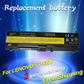 42t4714 42t4731 para lenovo 42t4839 jigu laptop battery fru asm 42t4792 l530 t420i t510 para thinkpad t520i 42t4796 42t4802