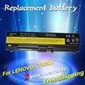 JIGU Laptop battery FRU 42T4714 42T4731 For Lenovo 42T4839 ASM 42T4792 L530 T420I T510 for THINKPAD T520I 42T4796 42T4802