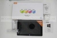 ¡ NUEVO! 10.6 Pulgadas Teclast X16HD 3G Dual os Z3736F/Z3735 Tablet Android4.4 + Win8.1 1920x1080 aire Retina 2 GB 32/64 GB GPS OTG HDMI