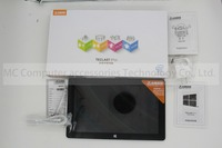 Newest10 6 Inch Teclast X16HD 3G Dual System Z3736F 2 16GHz Tablet PC Android4 4 Windows8