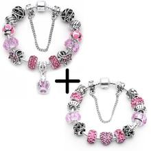 Women's Charm Bracelets