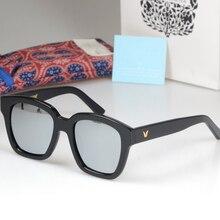 Нежные брендовые солнцезащитные очки MAYA квадратная оправа поляризованные солнцезащитные очки Dreamer винтажные мужские и женские с оригинальной упаковкой