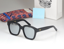 GENTLE  MAYA Brand Sunglasses Square Frame The Dreamer Polarized Vintage Men Women With original packaging