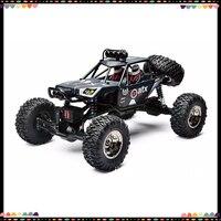 Дистанционное управление автомобили 1/12 модель RC гоночный 4WD BG1515 RC гоночная машинка 2,4 г мощный двигатель модель игрушки для детей подарки де