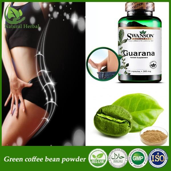 Best Chlorogenic Acid Price 10 Powder Green Coffee Bean Extract