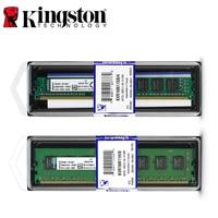 Kingston настольных ПК памяти Оперативная память memoria модуль DDR3 1600 PC3 12800 2 ГБ 4 ГБ 8 ГБ 16 ГБ Совместимость DDR 3 1333 мГц/1066 мГц PC3-12800