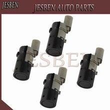 JESBEN 4 pz Nuovo 66206989069 C PDC SENSORI di Parcheggio Sensore di misura Per BMW E39 E46 E53 E60 E61 E63 E64 E65 e66 E83 X3 X5 di Assistenza Al Parcheggio