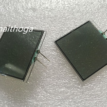 2PIN Small Size Light Valve LCD Screen 3.0V  Laser Rnging Device
