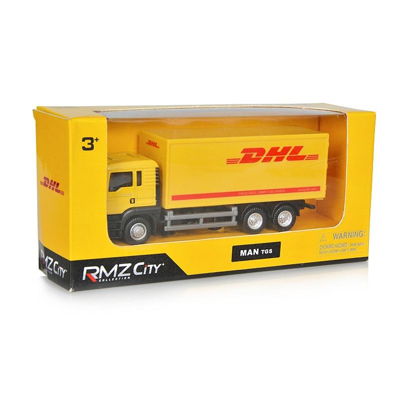 Online Get Cheap Dhl Toy Trucks Aliexpress Com Alibaba