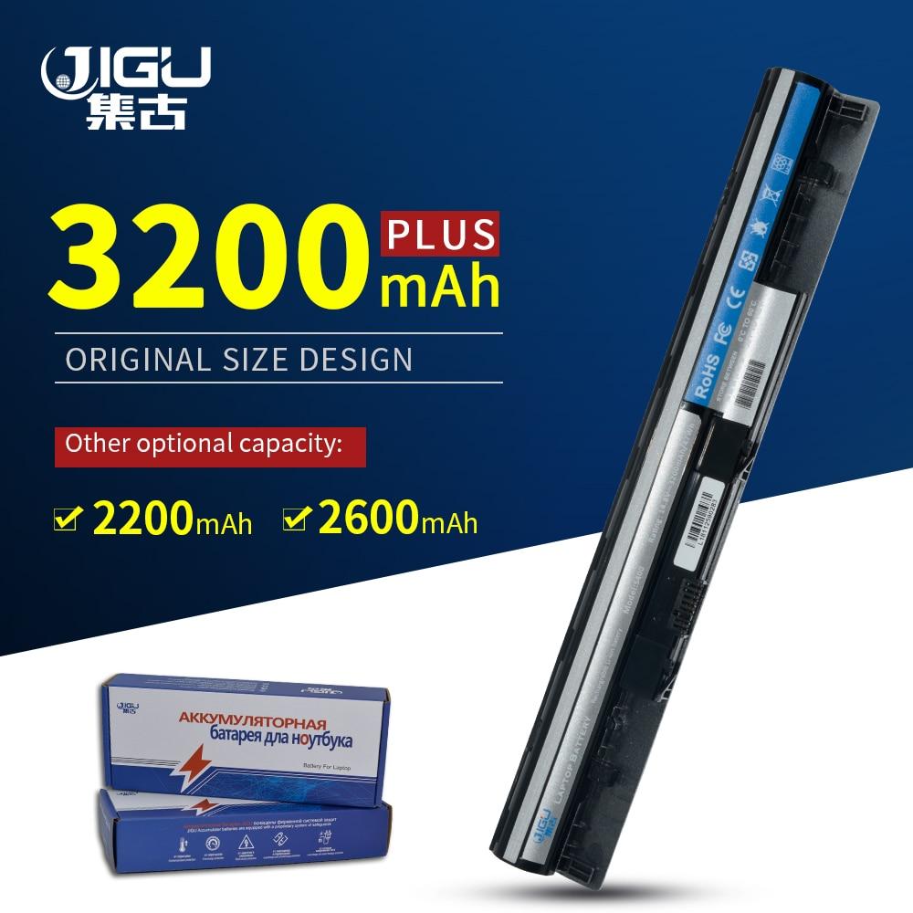 JIGU Laptop Battery L12S4L01 4ICR17/65 L12S4Z01 For Lenovo I1000 IdeaPad S300 S310 S400 S405 S410 S415 Flex 14 15D M30 M40