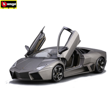 Bburago 1:18 Lamborghini Raventon Alloy Retro Car Model Classic Decoration Collection gift