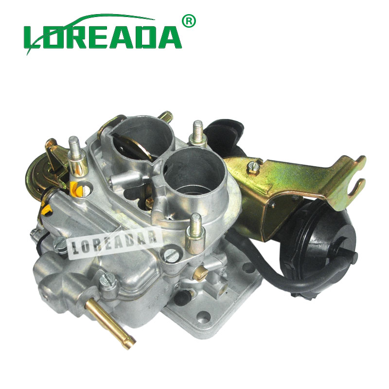 LOREADA CARB CARBY CARBURETTOR CARBURETOR ASSEMBLY W-450408 W450408 For Voldswagen VW Passat car engine 113129027br 01 carb carburetor fit for vw volkswagen beetle ghia 30pict engine carburettor vergaser
