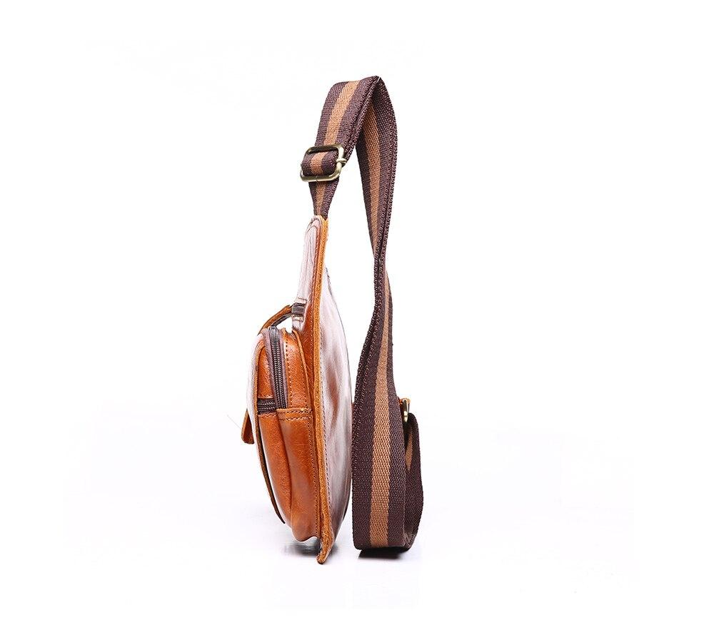 B214---Genuine Leather Men Chest Bag _01 (14)