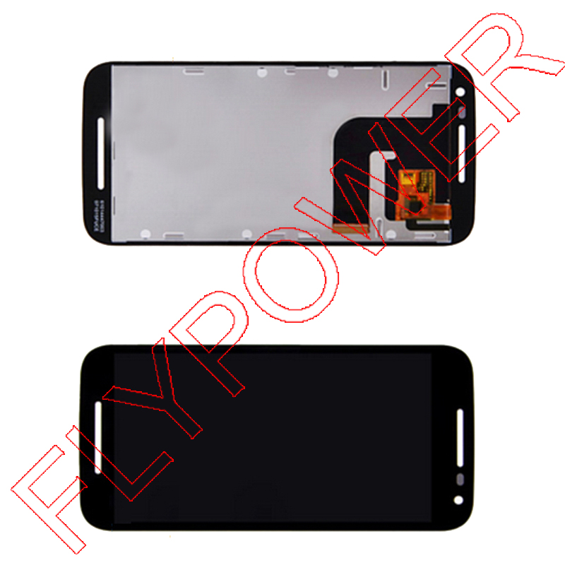 ФОТО 5pcs/lot LCD Screen for Motorola for Moto G3 G 3rd Gen LCD Display + Touch Panel Digitizer Assembly Black Free Shipping DHL EMS