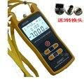 Radiodifusão Televisiva JW3208C Handheld Fibra Óptica Power Meter-50 ~ + 26dBm FC SC ST Conector