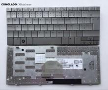 CZ Czech  Keyboard For HP MINI 2144 2140 2133 laptop silver Keyboard CZ Layout laptop keyboard for hp mini 110 4100 balck la series language sg 47320 74a aenm3l00110