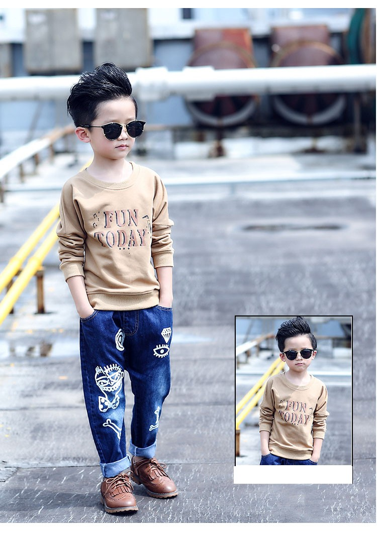 high quality fashion 2017 children jeans for boys kids scrawl pattern denim pants clothing children baby little big boy jeans clothes 6 7 8 9 10 11 12 13 14 15 16 years old (21)