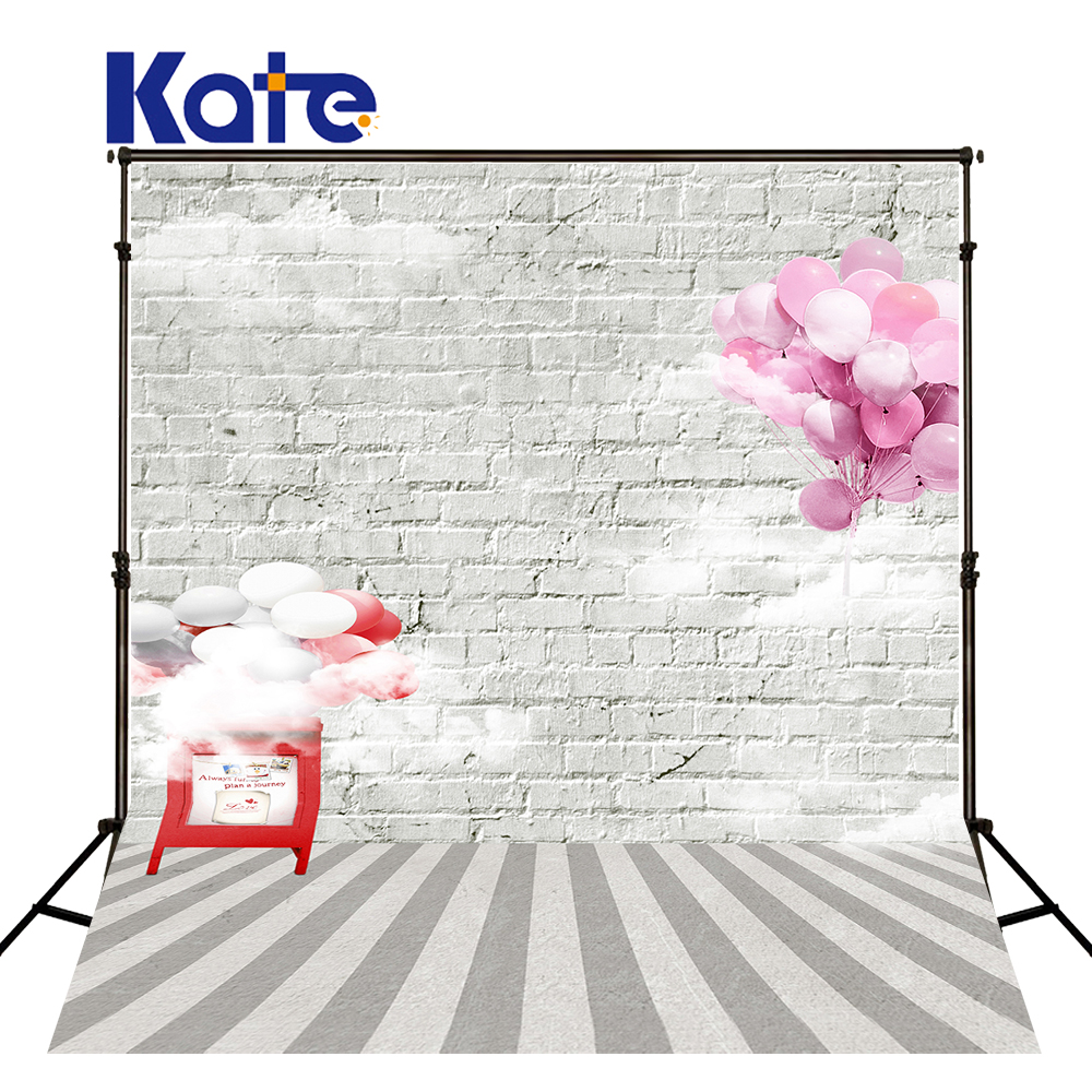 200Cm*150Cm Fundo Wall Clouds Balloons3D Baby Photography Backdrop Background Lk 1979 215cm 150cm fundo flower blossoms3d baby photography backdrop background lk 1860