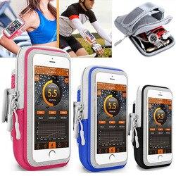 На Алиэкспресс купить чехол для смартфона sport phone case zippered fitness running arm band bag pouch for umidigi one a1 z2 s2 z1 z crystal/pro z2 s2 c2 s z1 g s2 lite
