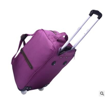 Travel Luggage Bag carry on Rolling luggage bag wheeled trolley bag Travel Boarding bag with wheel travel cabin luggage suitcase фото