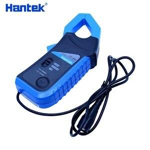 Image 2 - Hantek CC65 CC650 ac dc電流クランプ 20 125khzの/400hz帯域幅 1mvの/10mA 65A/650Aのためオシロスコープbnc/バナナ型コネクタ