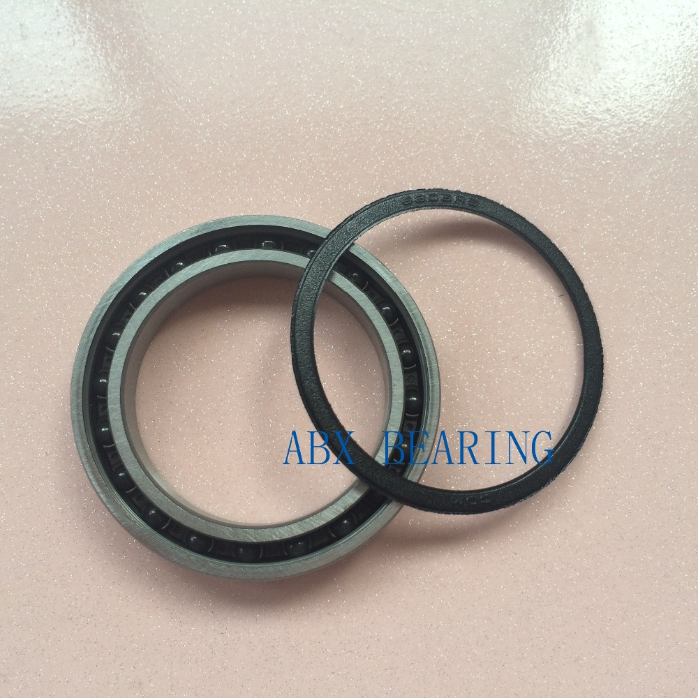 10pcs lot 6806 2RS 6806 61806 2RS 61806 hybrid ceramic deep groove ball bearing 30x42x7mm