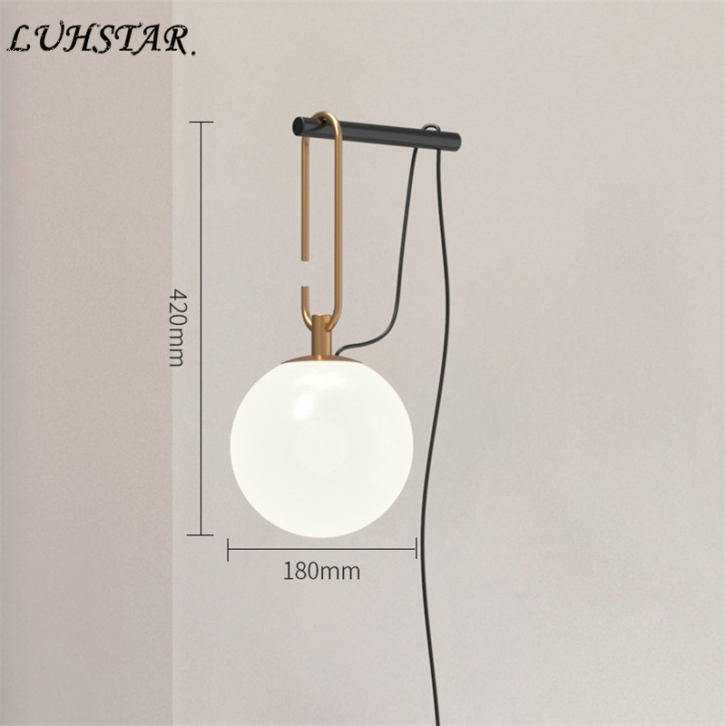 Wall Decor Led Wall Lamp Modern Simple Home Deco Glass Wall Light Living Room Bedroom Bedside Lamp Bathroom Vanity Light FixtureWall Decor Led Wall Lamp Modern Simple Home Deco Glass Wall Light Living Room Bedroom Bedside Lamp Bathroom Vanity Light Fixture