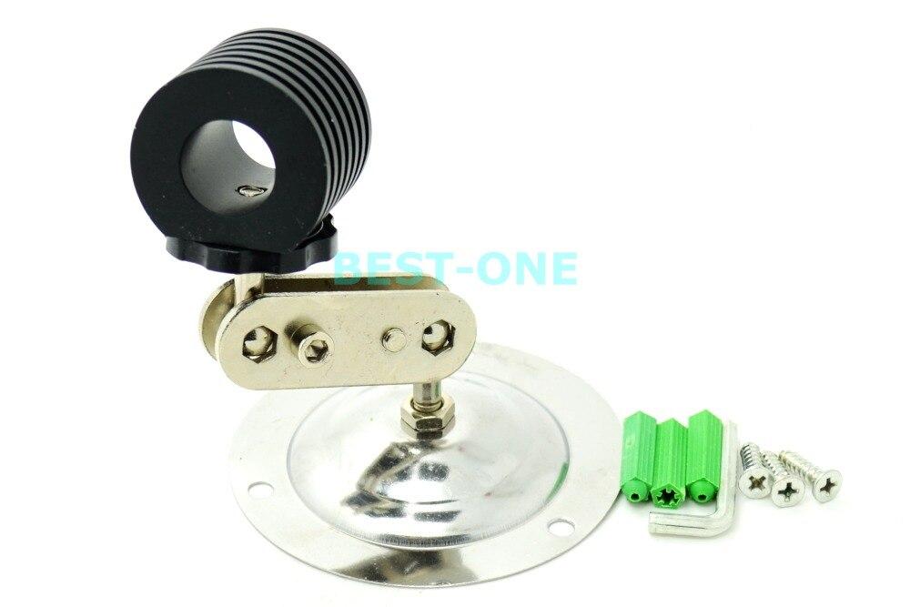 De refroidissement Radiateur/Dissipateur de Chaleur/Support pour 12mm Laser Diode Module long temps de travail