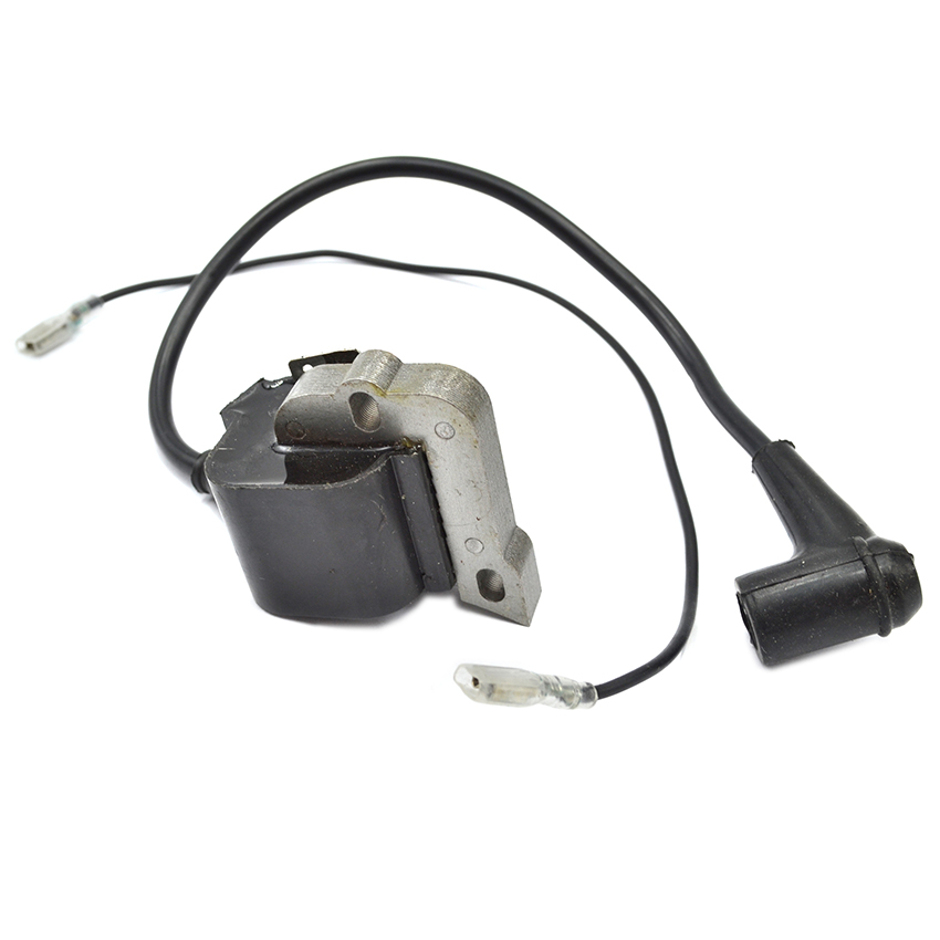 Ignition Coil For Husqvarna 50 51 55 254 257 261 262 XP 266 268 272 272XP New комплектующие к инструментам super power 10 av husqvarna 137 61 66 262 266 268 272 272xp h61 266 268 272