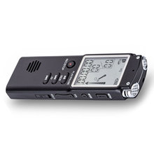 цена на T60 Voice Audio Recorder 8G/16G/ 32G Time Display Recording USB Professional 96 Hours Dictaphone Digital Audio Voice Recorder