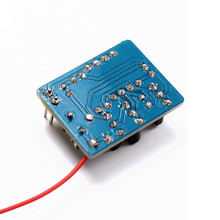 1PC 3-12V GSM Mobile Phone Signal Flash Light DIY Kit Electronic Circuit Training Suite Board Best Promotion
