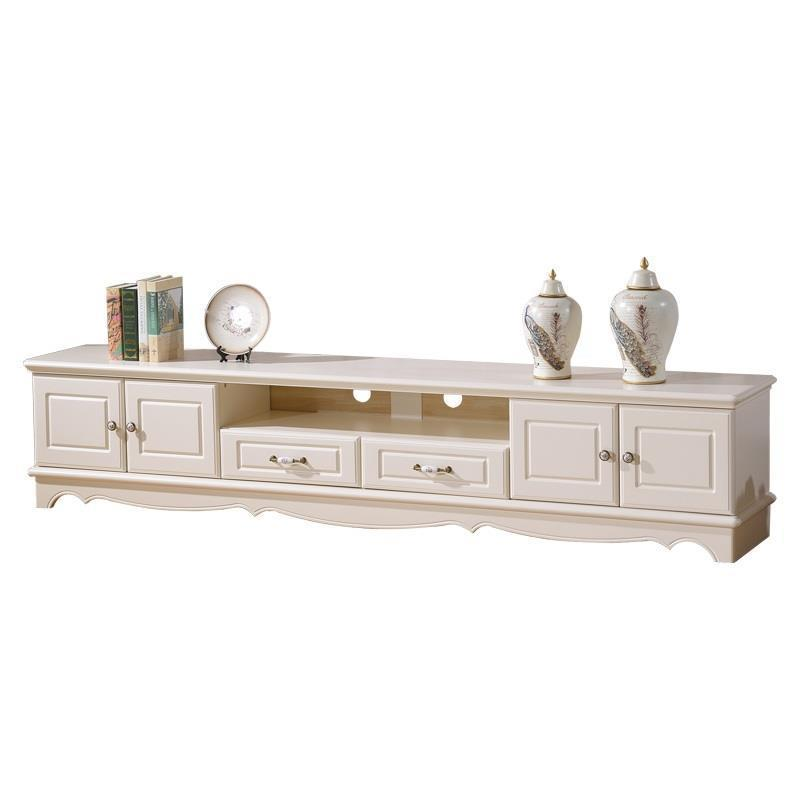 Lift Ecran Plat Entertainment Center Furniture Painel Para Madeira European Wodden Meuble Table Monitor Stand Mueble Tv Cabinet